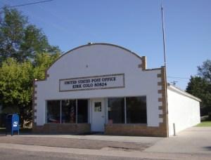 Kirk post office