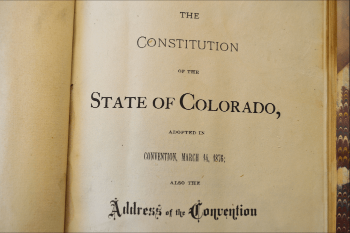 constitutionstateofcolorado