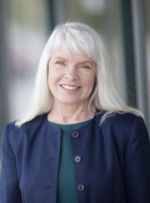 Diane Mitsch Bush via campaign website.
