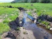 Beaver Creek Ditch June 12, 2021. Photo credit: Scott Hummer