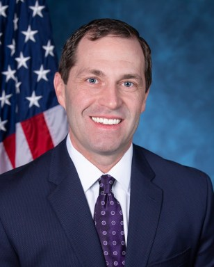 Representative Jason Crow (D-CO06). By US House of Representatives - twitter.com/repjasoncrow, Public Domain, https://commons.wikimedia.org/w/index.php?curid=75597598