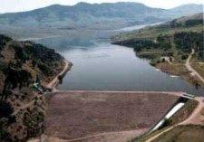 Green Mountain Dam via USBR.