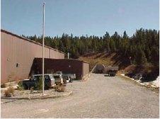 Leadville Mine Drainage Tunnel