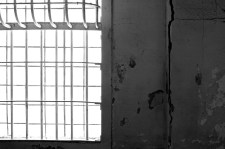 Alcatraz Window