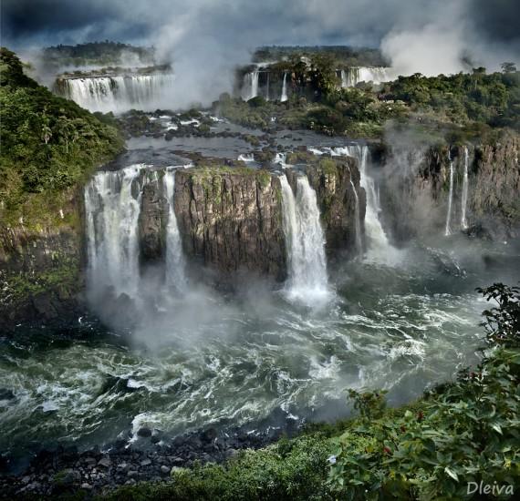 Guyana Wallpaper Kaieteur Falls Las 10 Cataratas M 225 S Bellas Del Mundo Coyotitos