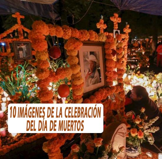 Muertos En Mexico
