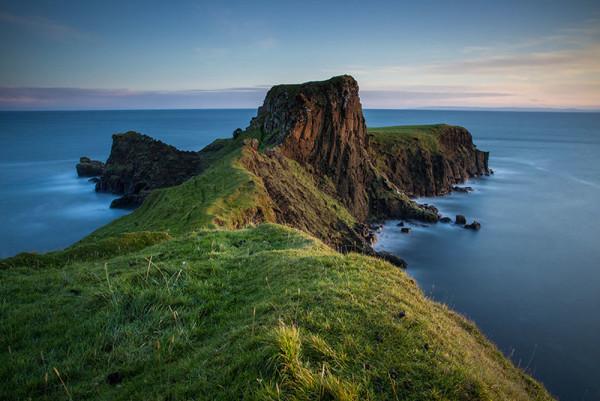 El paisaje mgico de la isla de Skye en Escocia  Coyotitos