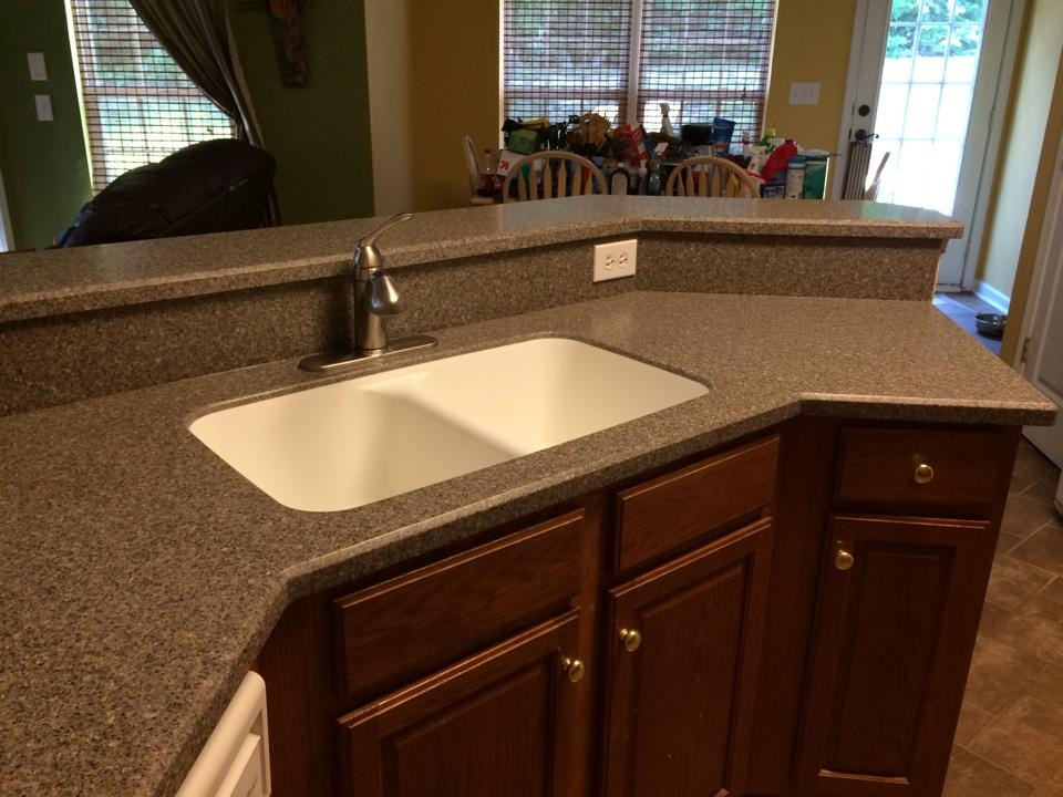 easy kitchen backsplash chicago hotels with full solid surface countertops, countertop fabricators - coy's ...