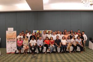 Evento de clausura proyecto Coyuca Resiliente al Clima