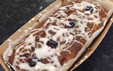 cranberry bread, cranberries, banana bread, cranberry and banana cake, spelt flour, baking with spelt, cozebakes, christmas baking, fresh cranberries