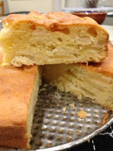 gluten free, gluten free apple cake, apple cake, cozebakes, coeliac, coeliac baking