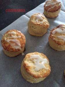 scones, scone recipe, best scone recipe, buttermilk scones, fruit scones, lemon scones, cozebakes