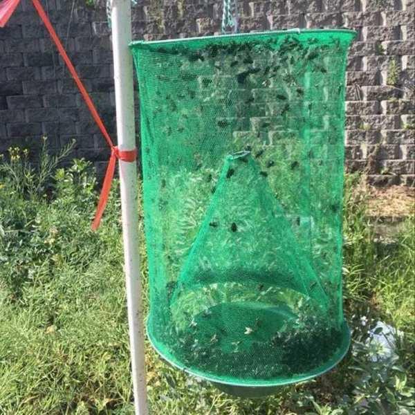 Sunshine Reusable Fly Trap