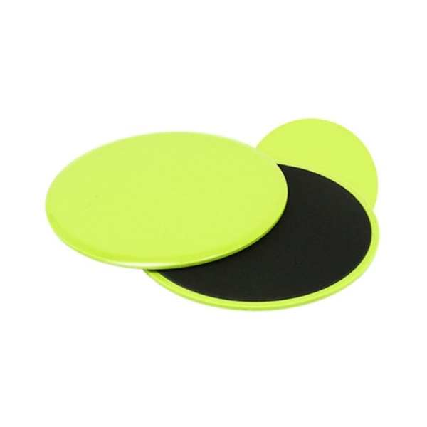 Multi Functional Sliding Fitness Disk