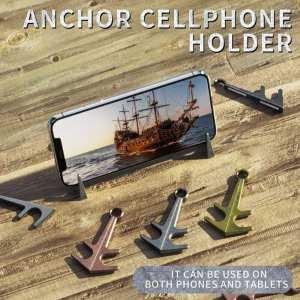 Anchor Retro Magnetic Phone Holder