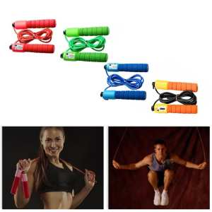 Smart Count Skipping Rope