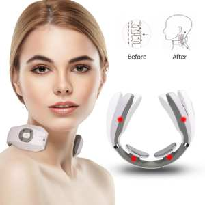 Multifunctional Pulse Type Intelligent Cervical Spine Massager
