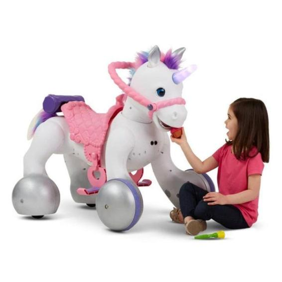 Smart Interactive Unicorn