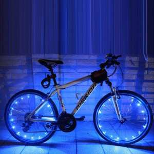 2020 Bicycle Wheel Lights