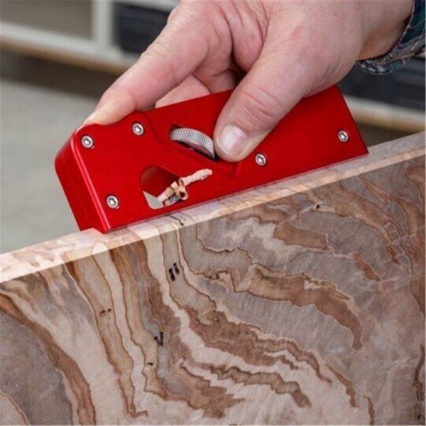 Woodworking Planer Mini Hand Tool Flat Plane Bottom Edge Carpenter Gift Woodcraft Wood Plans Diy Hand