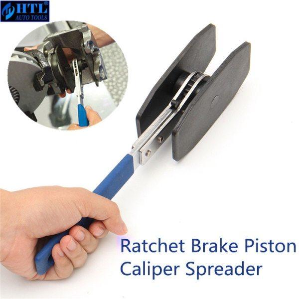 270mm Car Ratchet Brake Piston Caliper Spreader Tool Stainless Steel Brake Caliper Press single twin quad