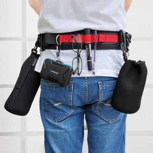 The Perfect Photography Belt