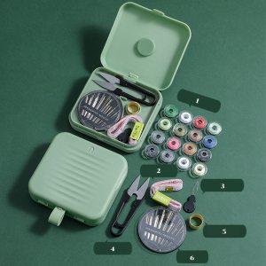 Universal Magnetic Sewing Kit Set