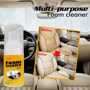 30ml Multi purpose Foam Cleaner Anti aging Cleaning Automoive Car Interior Home Cleaning Foam Cleaner Home 1