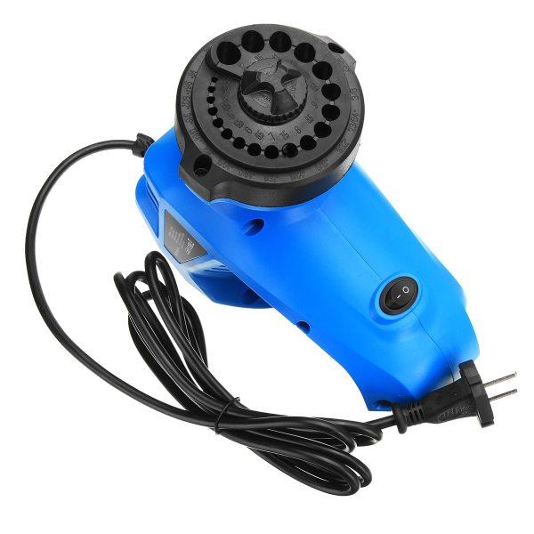 Electric Drill Bit Sharpener Twist Drill Grinding Machine Drill Grinder Drill Milling Machine 3 12mm 220V