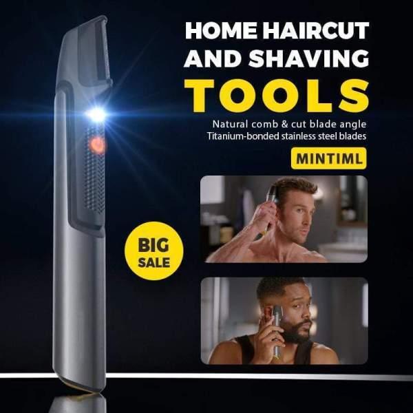 Home Haircut And Shaving Tools