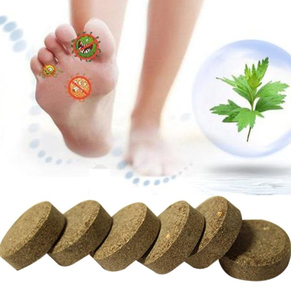 New 2019 Fungal Nail Treatment Detox Foot Soak Long Term Relief Athlete s Foot Skin Cracking
