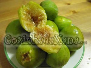 Doce de figo (inteiro)