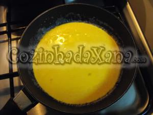 Como fazer Ovos mexidos simples