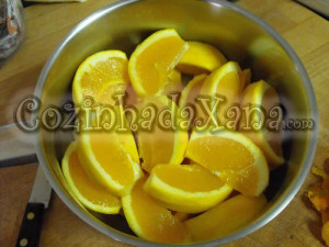 Doce de laranja (doce)