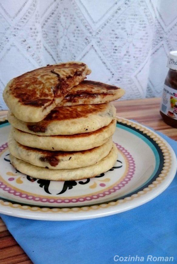hotteok-panqueca-de-nutella-cozinharoman-pt