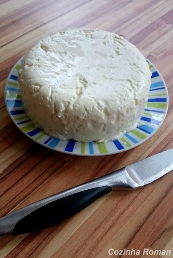 queijo de coalho inteiro
