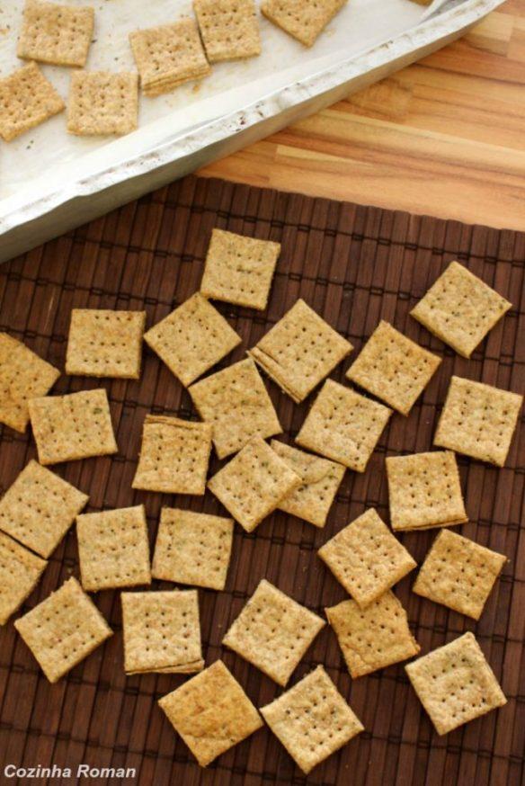 biscoitinhos integrais