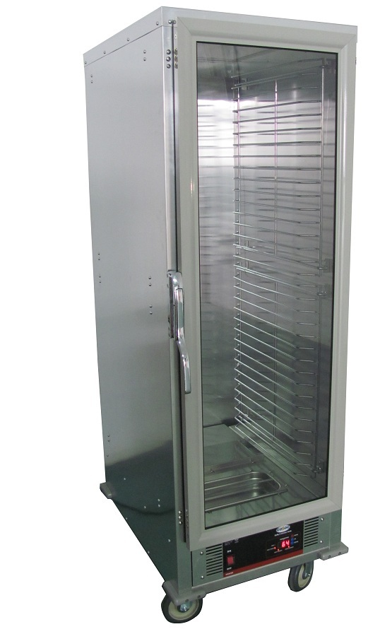 Cozoc Group Inc  HeaterProofer Cabinet