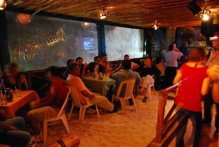 Cozumel Night Life slideshow