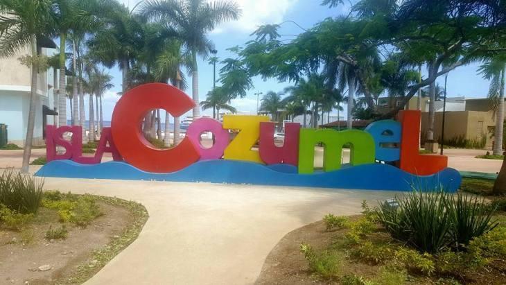 Isla Cozumel image
