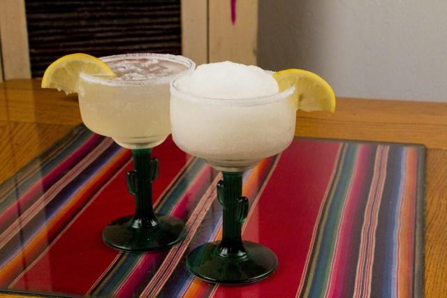 Cozumel My Cozumel Margarita