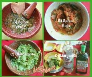 Cozumel My Cozumel Original Salsa and Salsa