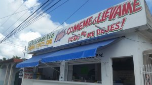 Cozumel My Cozumel Food Top 12 Must Eats pescado frito