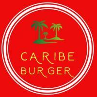 caribe burger logo