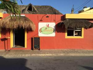 Cozumel My Cozumel Food Top 12 Must Eats chilaquiles