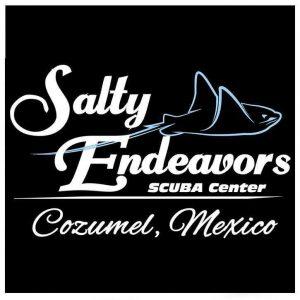 Salty Endeavors Dive Shop