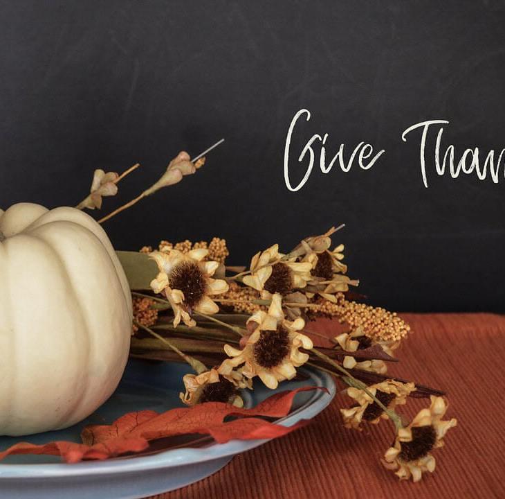 Cozumel Thanksgiving Dinner
