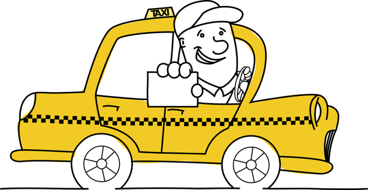 Cozumel vacation planning taxi transportation