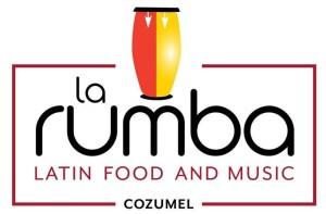 Cozumel My Cozumel La Rumba logo