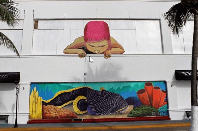 Cozumel My Cozumel 2019 Sea Wall 1
